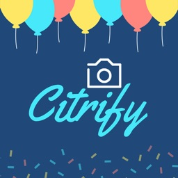 Citrify - Edit your photos