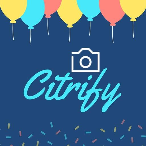 Citrify - Edit your photos
