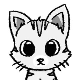 Little Kitten Widget