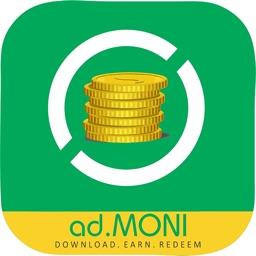 Admoni App