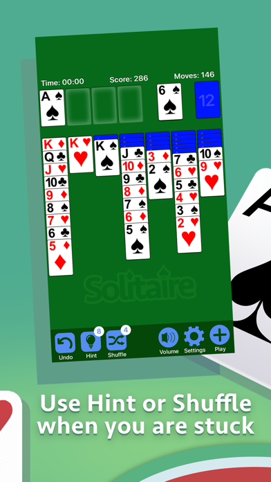 Solitaire· for windows pc