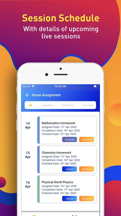 Extramarks – The Learning App screenshot-3