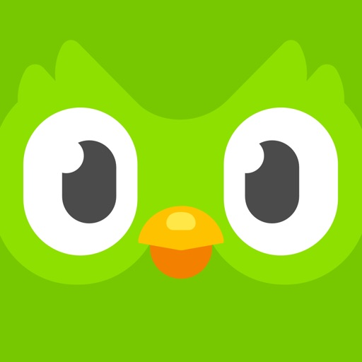 Duolingo - Language Lessons free software for iPhone and iPad