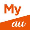 My au(マイエーユー)-料金・ギガ残量...