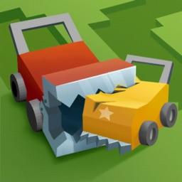 Grass mow.io - last lawn mower