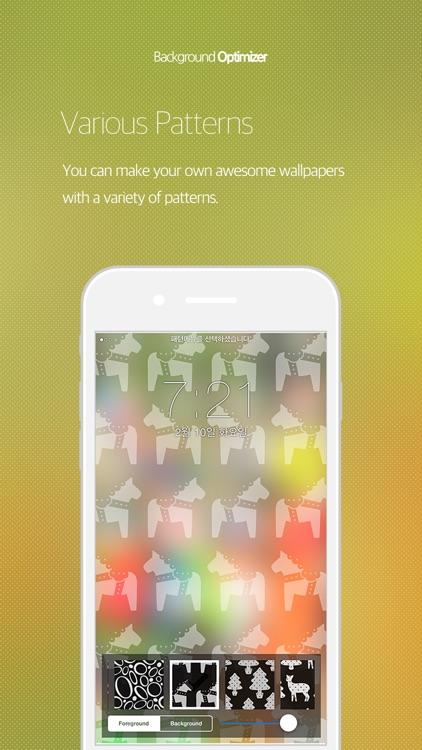 Wallpaper Optimizer(WO) screenshot-6