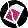 Plug In Digital - Another Lost Phone kunstwerk