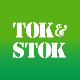 Tok&Stok: Móveis e Decoração