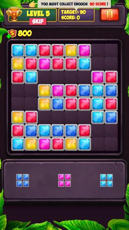 Block Puzzle Level screenshot-4