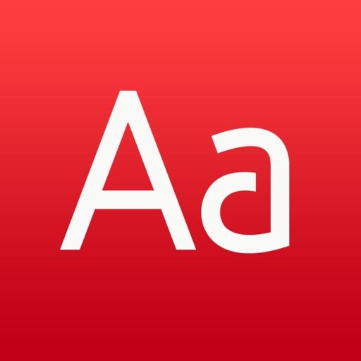 Custom Fonts - Font Installer