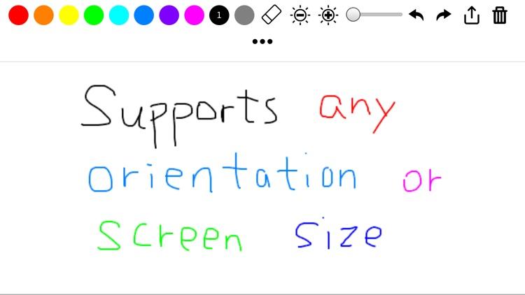 Super Simple Draw screenshot-6