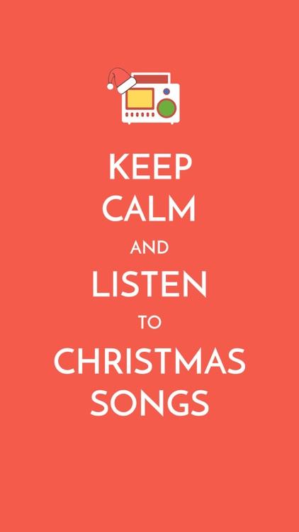 Christmas Radio!