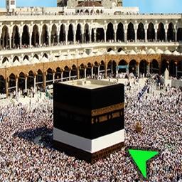 Qibla Finder Pro اتجاه القبلة