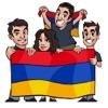 The Armenians Reviews