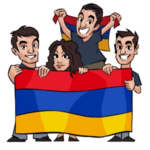 The Armenians download