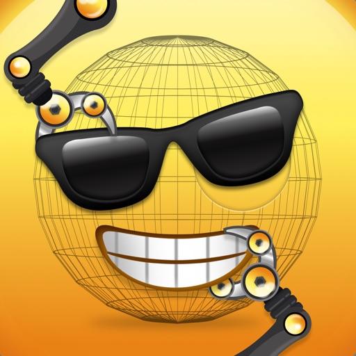 Moji Maker™ | Emoji & Avatar icon