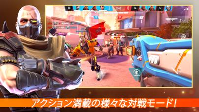 Shadowgun War Games Mobile FPSのおすすめ画像3