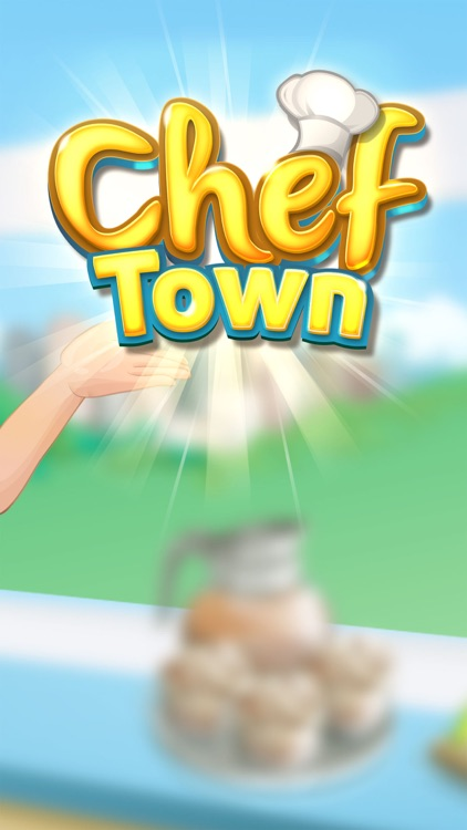Chef Town screenshot-6