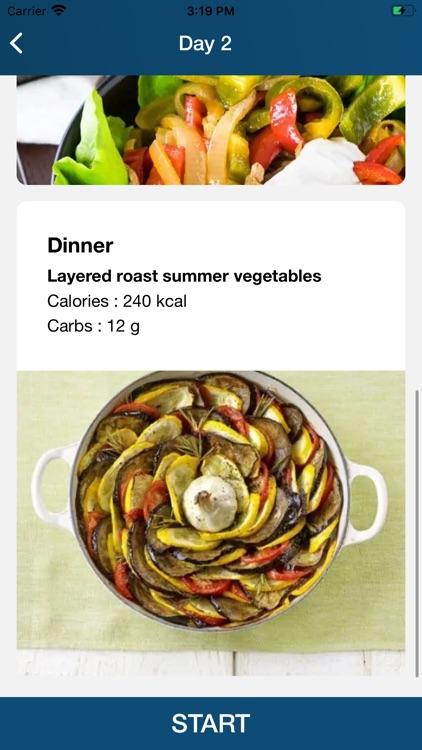 Paleo Recipes & Diet plans screenshot-4