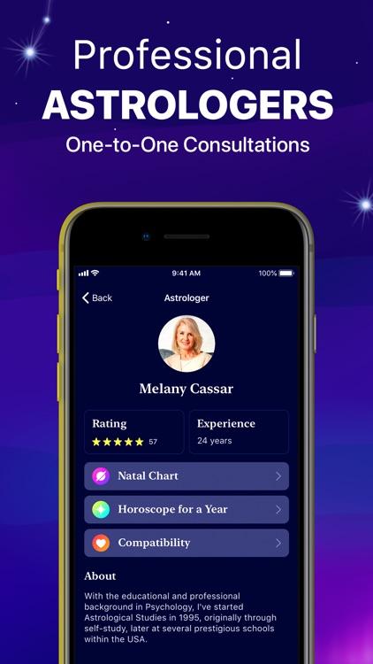 Futurio: Daily Horoscope 2020 screenshot-3