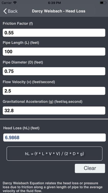 Fluid Mechanics Pack screenshot-4