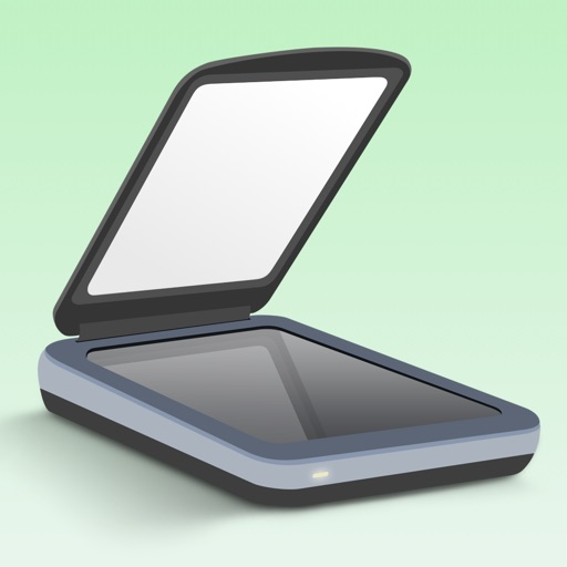 TurboScan™: document scanner iOS App
