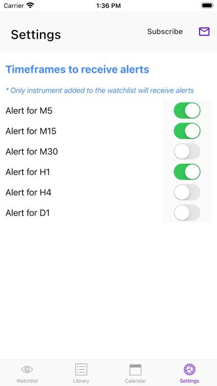 Easy Momentum Crossover screenshot-5
