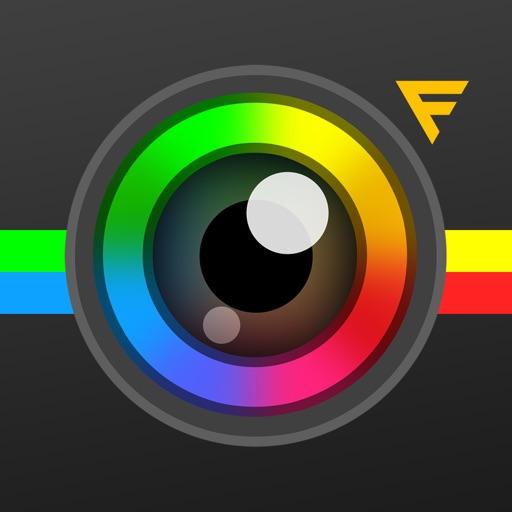 Filterra - Photo Editor download