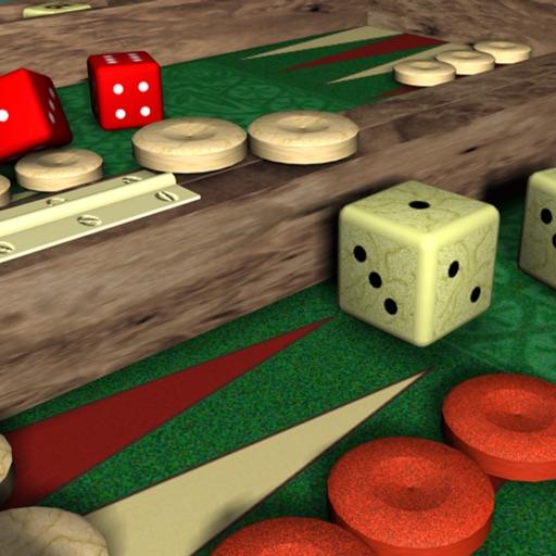 Backgammon V+, multiplayer