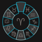 App Icon for Top Horoscope App in Azerbaijan IOS App Store