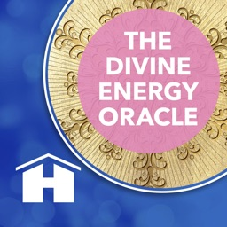 The Divine Energy Oracle Cards