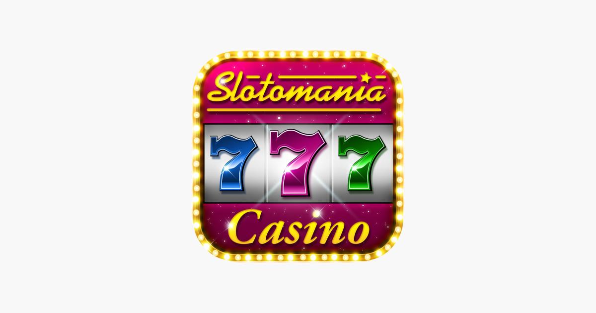 play slot machine for free