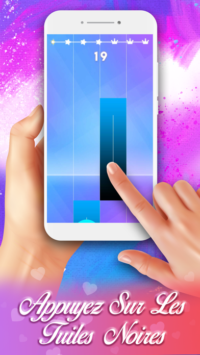 Magic Tiles 3: Piano Game iphone captures décran