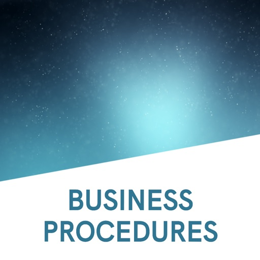 Business Procedures Exam