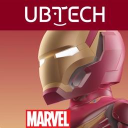 Iron Man Mk50 Robot By UBTECH