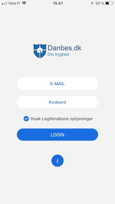 Screenshot for Danbes in United States App Store