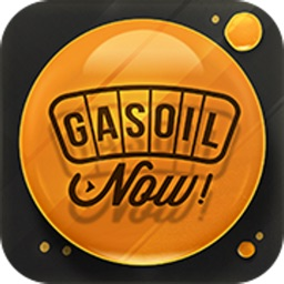Essence / Gasoil Now