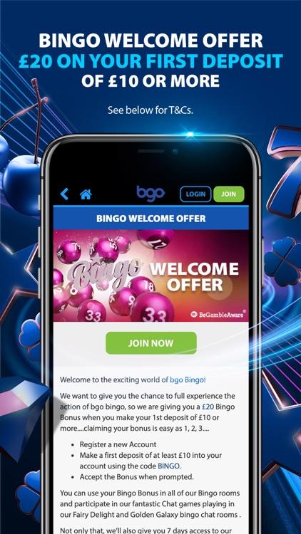 bgo Live Casino: Online Games screenshot-7