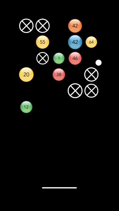 Screenshot #8 for Point and Shoot Ball Game