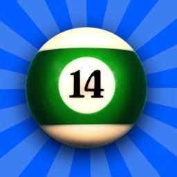 Billiard Score