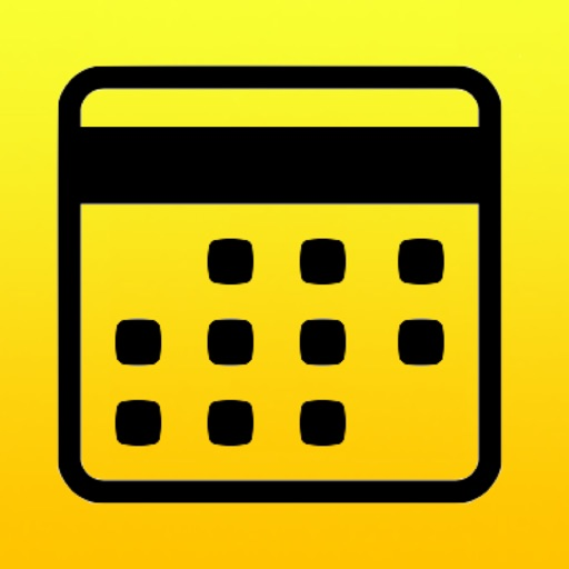 Scheduler Calendar & Invoicing