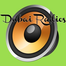 Dubai Radio - Best Live UAE