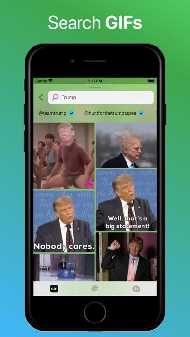 Screenshot #3 pour WhatSticker - Sticker Maker