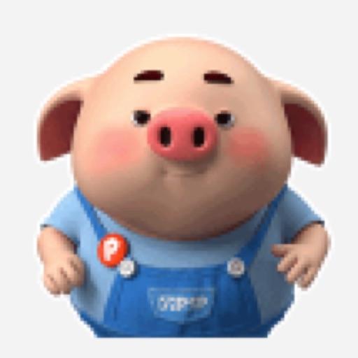 猪小屁生活篇