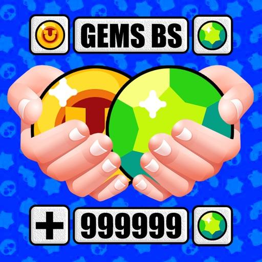 Gems Wheel for Brawl Stars