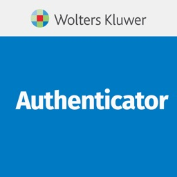 Wolters Kluwer Authenticator
