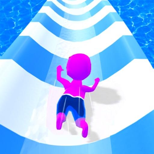 缤纷水上乐园-aquapark