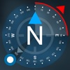 Compass GPS(Map, Weather) - iPhoneアプリ