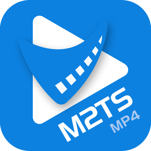 Анимп4 M2TS конвертер файлов