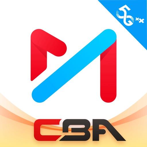 咪咕视频-看CBA中超英超足球电视直播